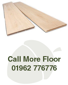 Call More Floor on 01962 776776